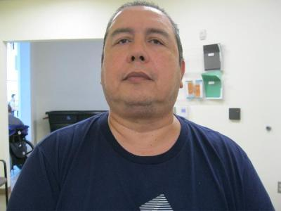 Jerry Franklin Gonzales a registered Sex Offender of New Mexico