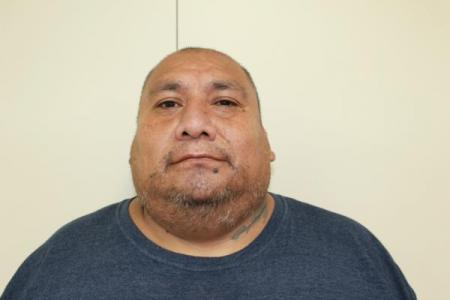 Vincent Keith Benavidez a registered Sex Offender of New Mexico