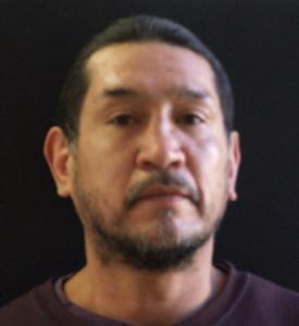 Jonath Emerson Jones a registered Sex Offender of New Mexico