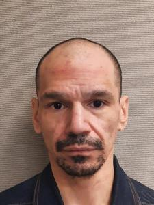 Isaac Gabe Vigil a registered Sex Offender of New Mexico