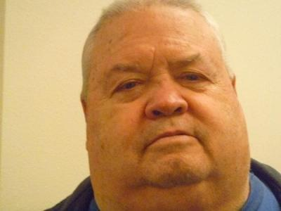 Howard Cornelius Ambruster a registered Sex Offender of New Mexico