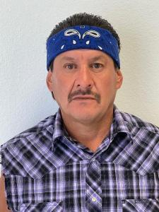 Martin Dominguez a registered Sex Offender of New Mexico