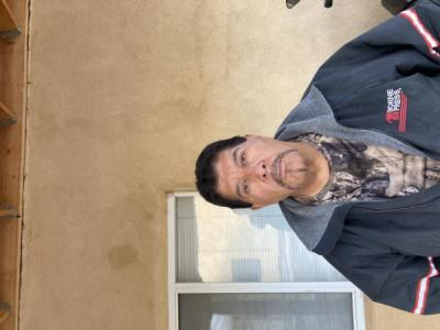 Eddie C Padilla a registered Sex Offender of New Mexico