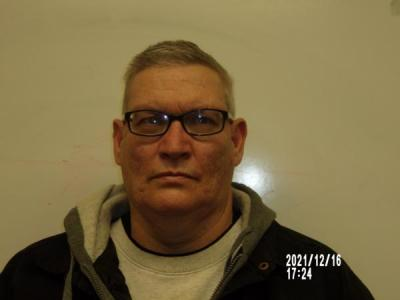 Kevin Wayne Mccullough a registered Sex Offender of New Mexico