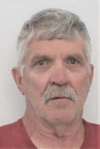 Jeff Wayne Hawkins a registered Sex Offender of New Mexico
