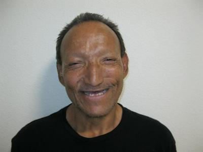 Anthony Carl Aragon a registered Sex Offender of New Mexico