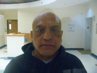 Maurice Marin a registered Sex Offender of New Mexico