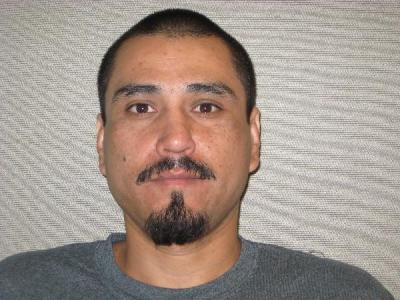 Michael Joe Jaramillo a registered Sex Offender of New Mexico