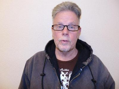 Ritchard Kerry Johnson a registered Sex Offender of New Mexico