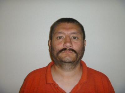 Benito Daniel Mora a registered Sex Offender of New Mexico