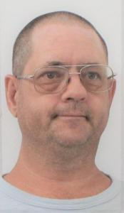 Paul Lee Schrock a registered Sex Offender of New Mexico
