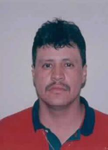 Martin Lopez Hinojos a registered Sex Offender of New Mexico