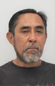 Elroy John a registered Sex Offender of New Mexico