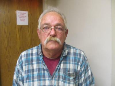 Richard Allan Russell a registered Sex Offender of New Mexico