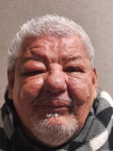 Israel Medrano Gomez a registered Sex Offender of New Mexico