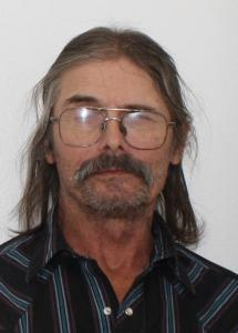David Michael Thompson a registered Sex Offender of New Mexico