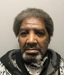 Lawrence Byrd Jr a registered Sex Offender of New Mexico