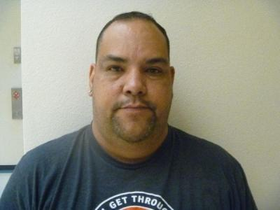 Jesus Santiago a registered Sex Offender of New Mexico