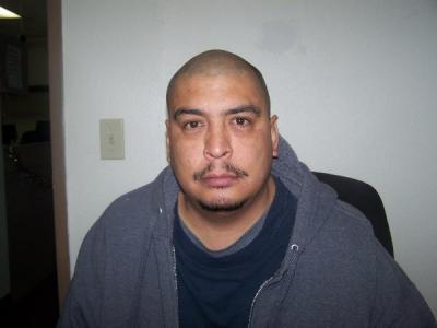 Onofre P Ortiz a registered Sex Offender of New Mexico