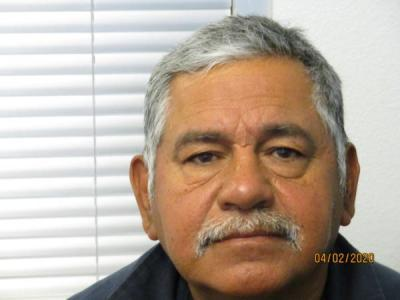 Maximino Gomez a registered Sex Offender of New Mexico