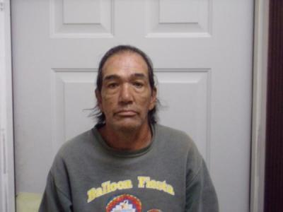 Gilbert Gomez Leyba a registered Sex Offender of New Mexico