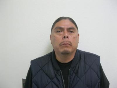 James Todd Sanchez a registered Sex Offender of New Mexico