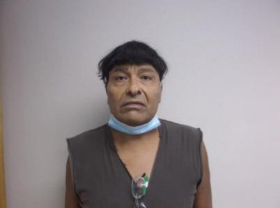 Edward Ray Sainz a registered Sex Offender of New Mexico