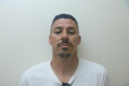 David Matthew Ouger a registered Sex Offender of New Mexico