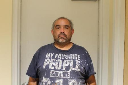 Roman Ronnie Martinez a registered Sex Offender of New Mexico