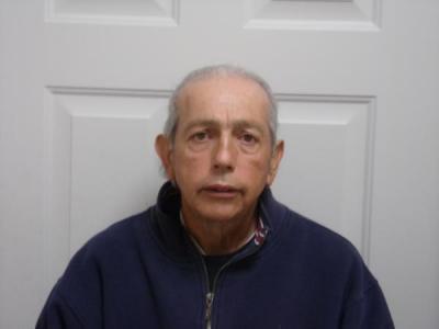 Jesus Ortiz Villalobos a registered Sex Offender of New Mexico