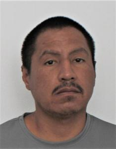 Dabert Wayne Comanche a registered Sex Offender of New Mexico