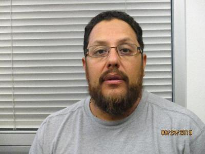 Steven A Rodriguez a registered Sex Offender of New Mexico