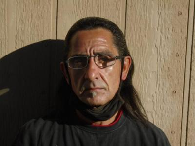 Jerry Jojola a registered Sex Offender of New Mexico