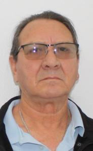 Sidney Leo Maestas a registered Sex Offender of New Mexico