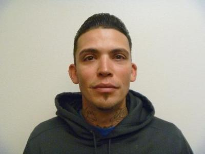 Timothy Tomas Dominguez a registered Sex Offender of New Mexico