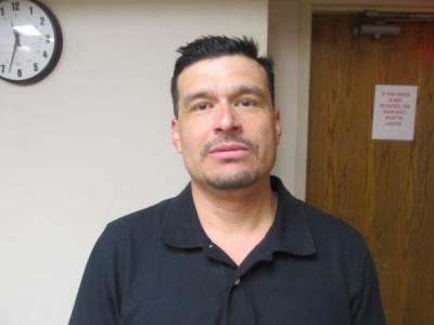 Celestino Ruben Garza a registered Sex Offender of New Mexico