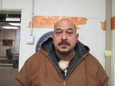 Joaquin Arzola a registered Sex Offender of New Mexico