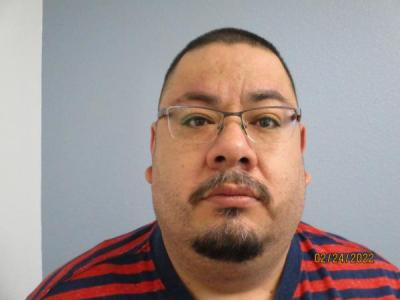 David Angel Aguilar a registered Sex Offender of New Mexico