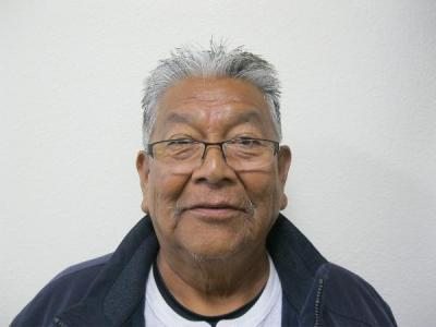 John Duran a registered Sex Offender of New Mexico