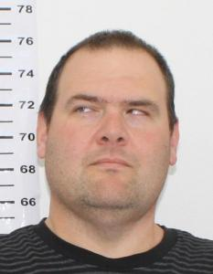 Kevin Bradley Sharp a registered Sex Offender of New Mexico