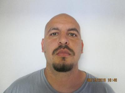 John Michael Hammonds a registered Sex Offender of New Mexico