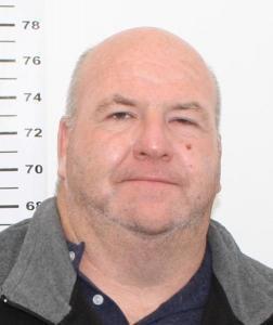 Steven Paul Vandruff a registered Sex Offender of New Mexico