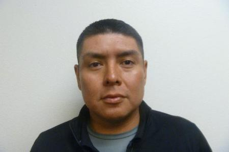 Maurice Anthony Antonio a registered Sex Offender of New Mexico