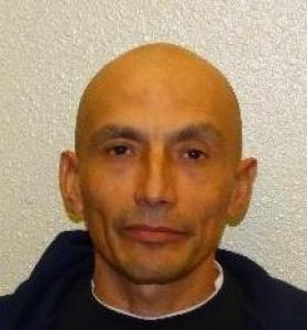 Victor Castellon a registered Sex Offender of New Mexico