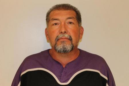 Nick Rogelio Montoya a registered Sex Offender of New Mexico