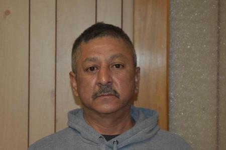 Jaime Eusebio Lucero a registered Sex Offender of New Mexico