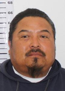 Randolph Rufus Johnson a registered Sex Offender of New Mexico