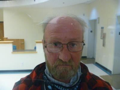 Robert Houston Hayes a registered Sex Offender of New Mexico