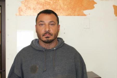 Hilario Jesus Ulibarri a registered Sex Offender of New Mexico