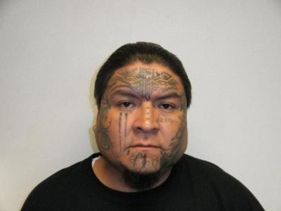 Homer Gonzales a registered Sex Offender of New Mexico